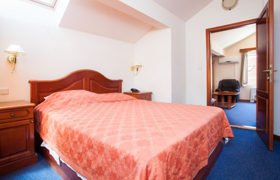 Four-bed room Dubrovnik