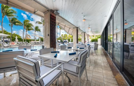 Restaurant Hilton Bentley Miami-South Beach