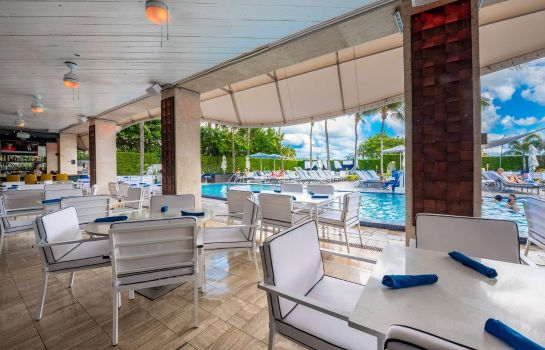 Ristorante Hilton Bentley Miami-South Beach