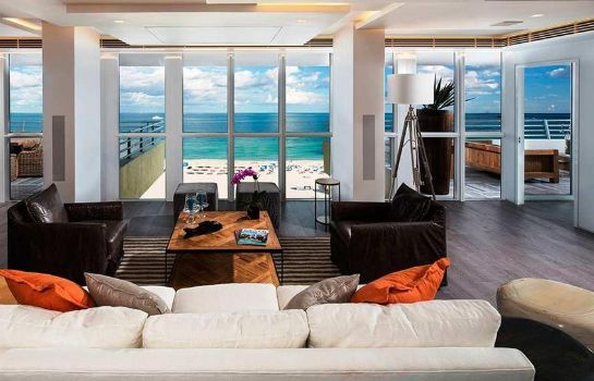 Suite Hilton Bentley Miami-South Beach