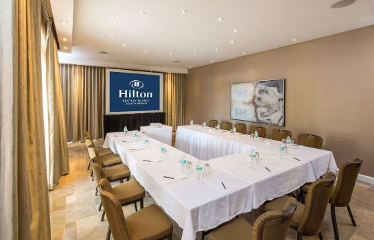 Sala congressi Hilton Bentley Miami-South Beach