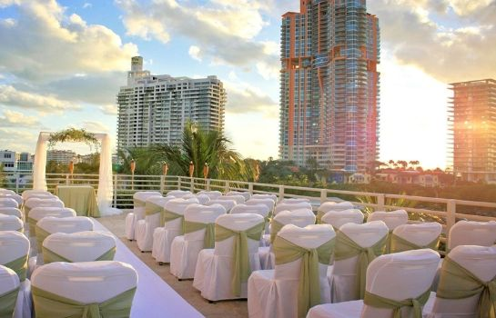 Info Hilton Bentley Miami-South Beach