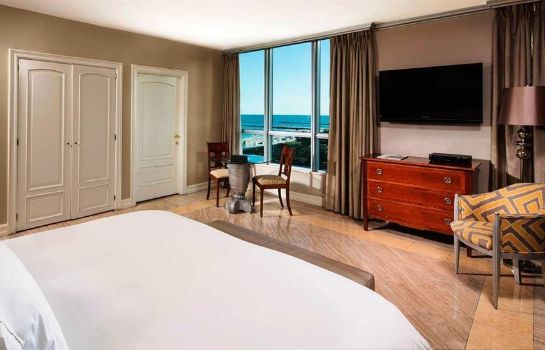 Zimmer Hilton Bentley Miami-South Beach