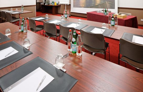 Meeting room Hotel Concorde Montparnasse