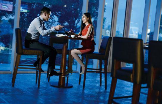 Restaurant Crowne Plaza SUZHOU