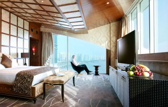 Suite Crowne Plaza SUZHOU