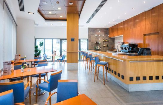 Hotelbar Valencia Oceanic Managed by Melia Hotels International