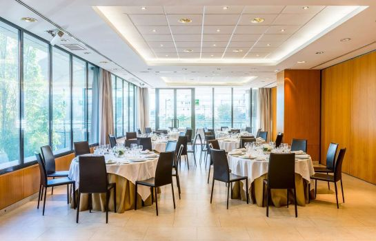 Salle de séminaires Valencia Oceanic Managed by Melia Hotels International