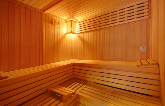 Sauna Valencia Oceanic Managed by Melia Hotels International