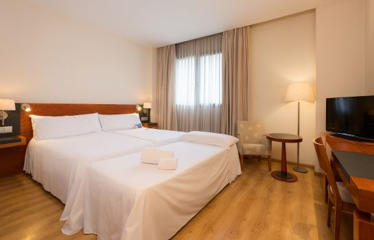 Driepersoonskamer Valencia Oceanic Managed by Melia Hotels International