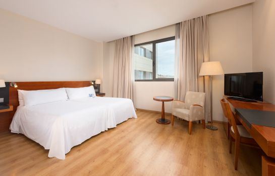 Tweepersoonskamer (standaard) Valencia Oceanic Managed by Melia Hotels International