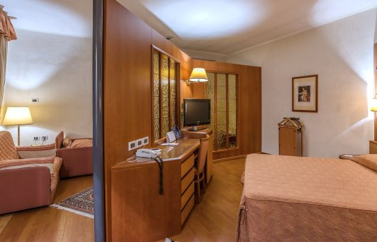 Junior Suite La Giocca