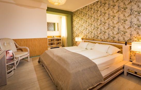 Double room (superior) Freizeittempel