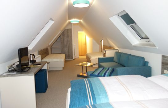 Double room (standard) Gode-Wind