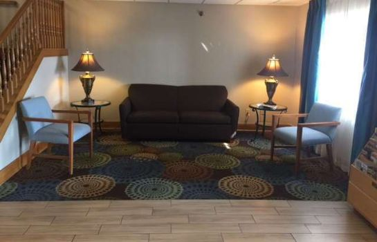 Lobby Fairfield Inn & Suites South Bend Mishawaka