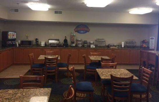 Restaurant Fairfield Inn & Suites South Bend Mishawaka