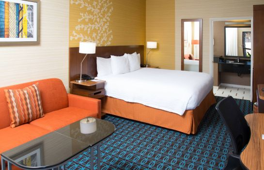 Zimmer Fairfield Inn Anaheim Hills Orange County