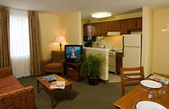 Zimmer TownePlace Suites Atlanta Alpharetta