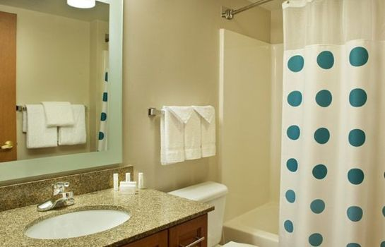 Suite TownePlace Suites Denver Southwest/Littleton