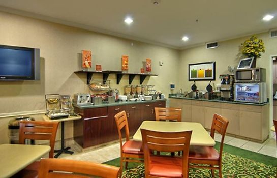 Restaurant La Quinta Inn & Suites Central Point-Medford