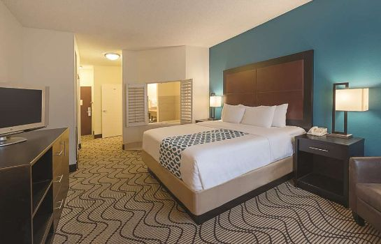 Suite La Quinta Inn & Suites Central Point-Medford