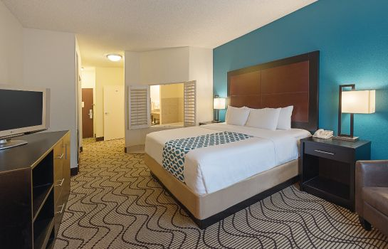 Suite La Quinta Inn Ste Central Point - Medford