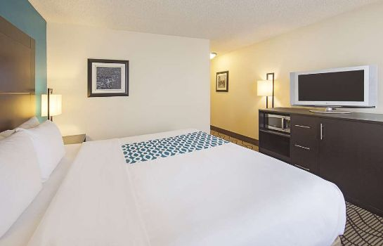 Kamers La Quinta Inn Ste Central Point - Medford