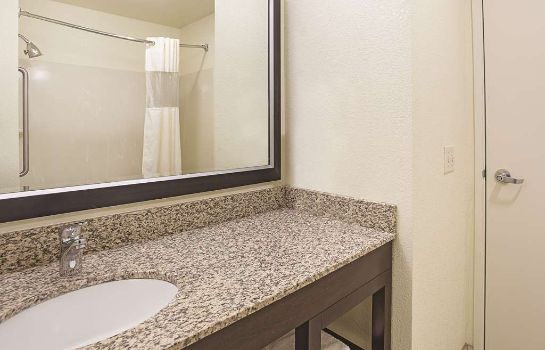 Kamers La Quinta Inn & Suites Central Point-Medford