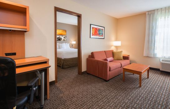 Suite TownePlace Suites Houston Northwest