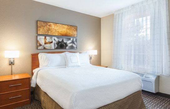 Zimmer TownePlace Suites Houston Northwest