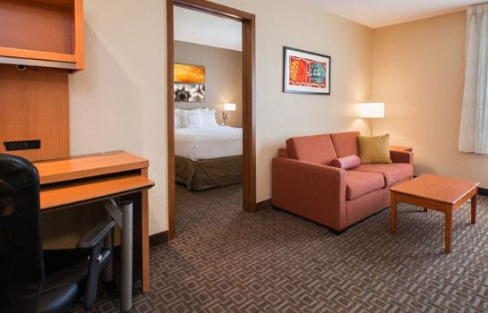 Chambre TownePlace Suites Houston Northwest