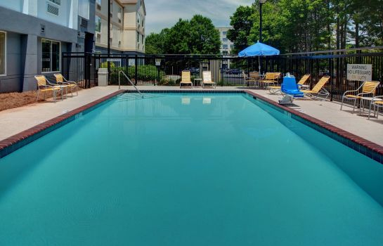 Information Fairfield Inn & Suites Atlanta Alpharetta