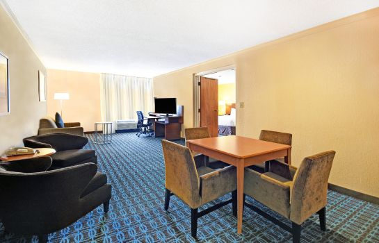 Suite Fairfield Inn & Suites Atlanta Vinings/Galleria