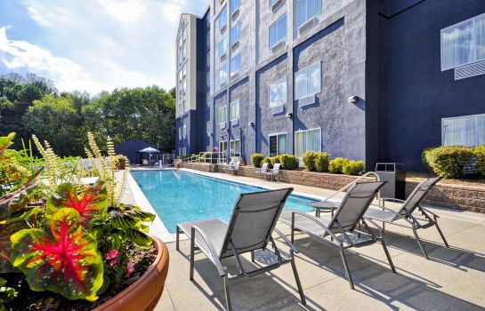 Info Fairfield Inn & Suites Atlanta Vinings/Galleria