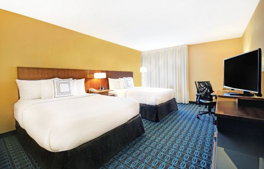 Zimmer Fairfield Inn & Suites Atlanta Vinings/Galleria