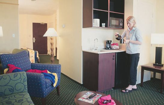 Zimmer SpringHill Suites Pensacola Beach