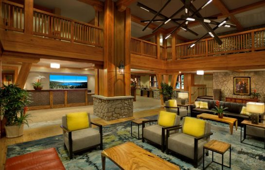 Hotelhalle Grand Residences by Marriott Tahoe - 1 to 3 bedrooms & Pent.
