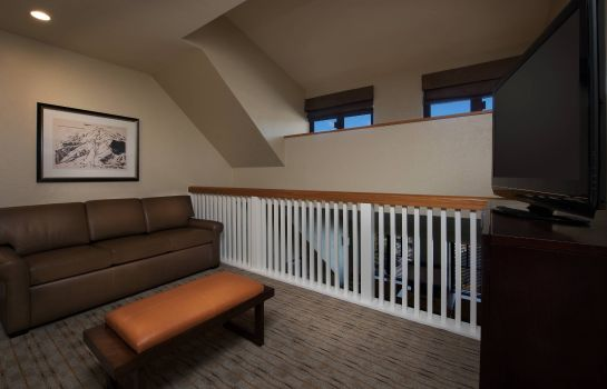Info Grand Residences by Marriott Tahoe - 1 to 3 bedrooms & Pent.