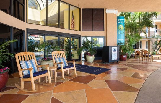 Außenansicht Fairfield Inn Anaheim Resort