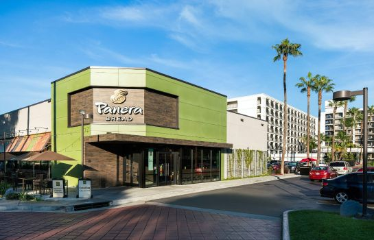 Info Fairfield Inn Anaheim Resort