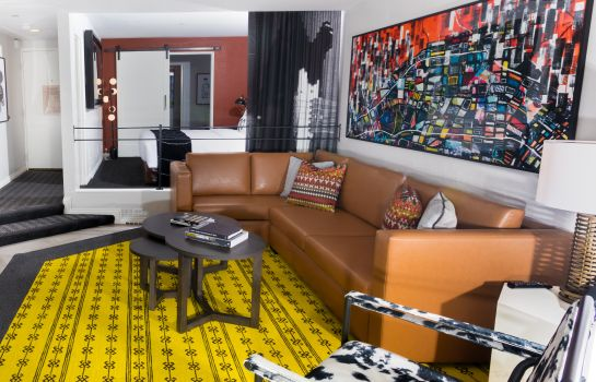 Suite Montrose West Hollywood