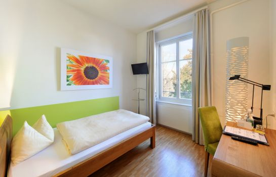Single room (standard) BildungsZentrum 21
