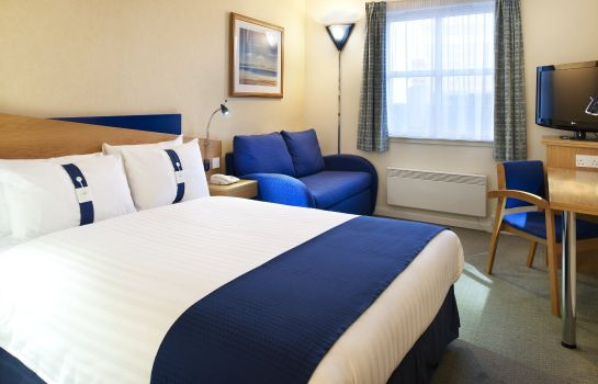 Chambre Holiday Inn Express ABERDEEN CITY CENTRE