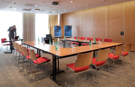Conference room Novotel Paris 17