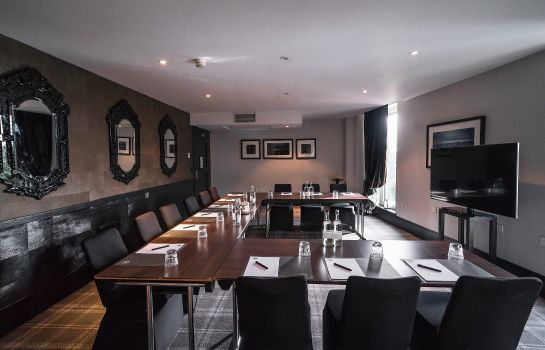 Conference room Malmaison Aberdeen