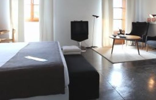Habitación Son Brull Hotel and Spa