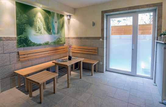 Sauna Bad Emser Hof