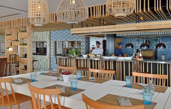 Restaurant Sol Beach House Menorca adults only