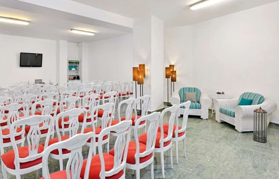 Tagungsraum Sol Beach House Menorca adults only
