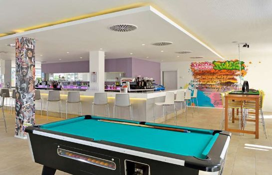 Hotel bar SOL HOUSE MALLORCA